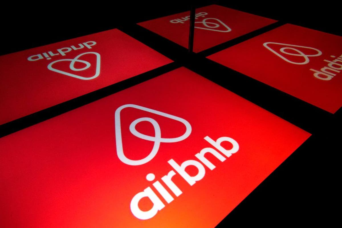 Airbnb blocks 100,000 people from booking in 'anti-party' blitz