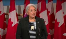 Quem é Mary Simon, O primeiro governador geral indígena do Canadá?