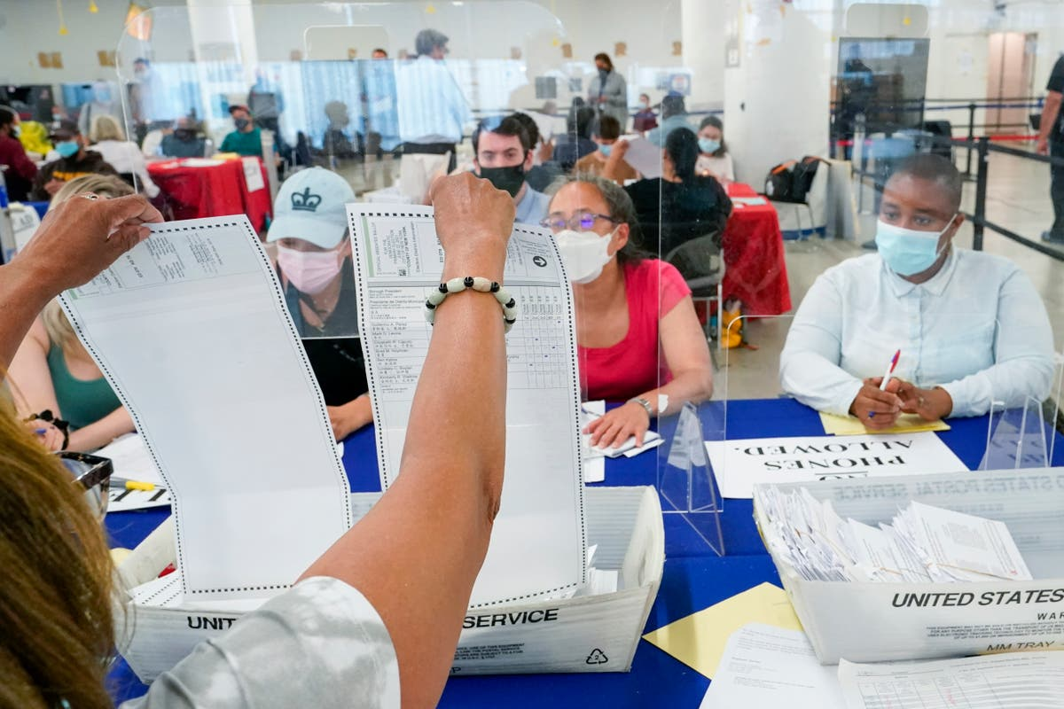 Key results could come Tuesday in NYC mayoral primary