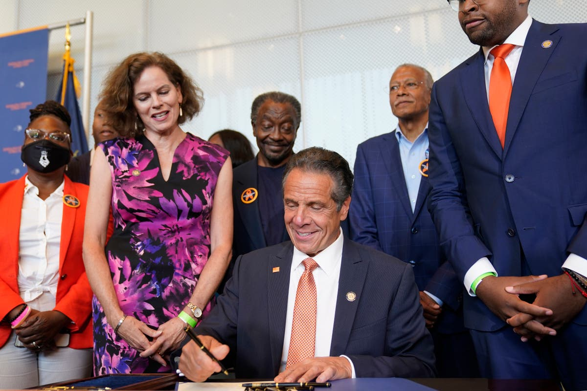 New York AG could try to sue gun manufacturers under new law
