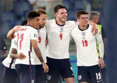 Euro 2020 matchday 27: Italy await for England or Denmark