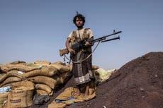 Saudi Arabia want to end the Yemen war, but there's no simple fix | Borzou Daragahi