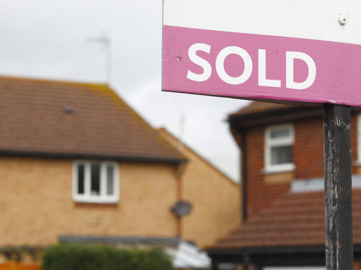 House prices dip as stamp duty holiday tapers off