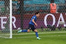 Euro 2020 final: Italy focusing on themselves as they await opponents, Federico Chiesa insists