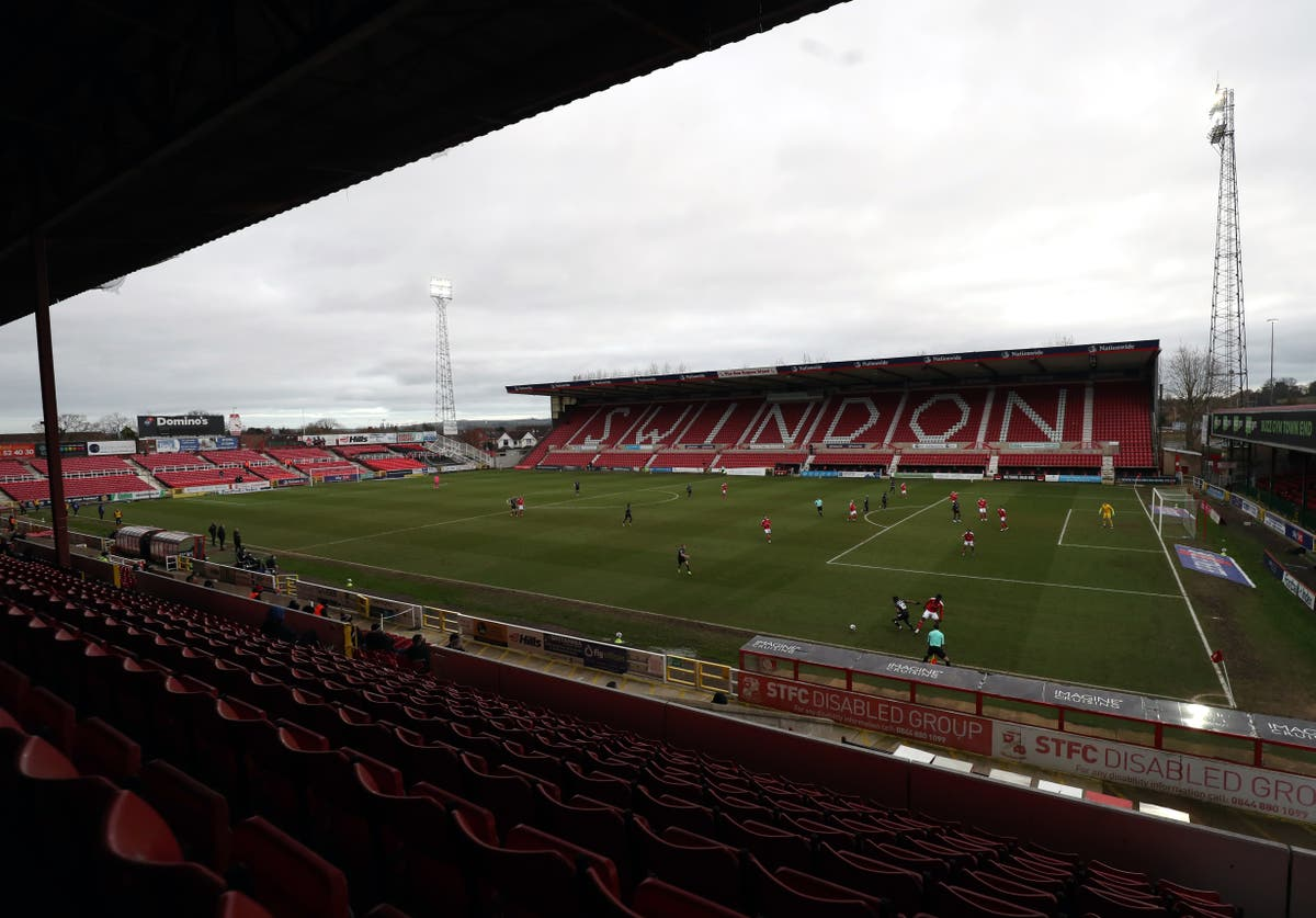 EFL approached by potential new Swindon owner for prior approval of takeover