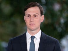 """""""Going back to his previous job of Being Born Wealthy"""": Critics pounce on news Jared Kushner is leaving politics to launch an investment firm"""