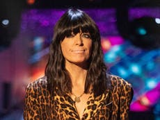 Claudia Winkleman says she threatened to quit Strictly Come Dancing in tearful phone call