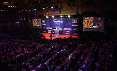 PDC seeking urgent guidance over Covid certification ahead of World Matchplay