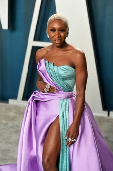 Cynthia Erivo on finally releasing her debut album, not labelling herself and the reason she's not yet made it in the UK