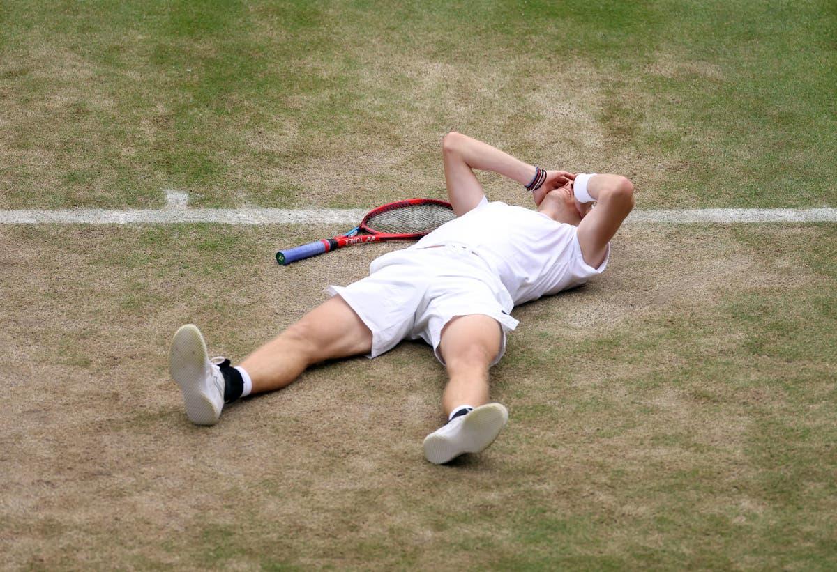 Denis Shapovalov continues to impress as he reaches Wimbledon semi-finals