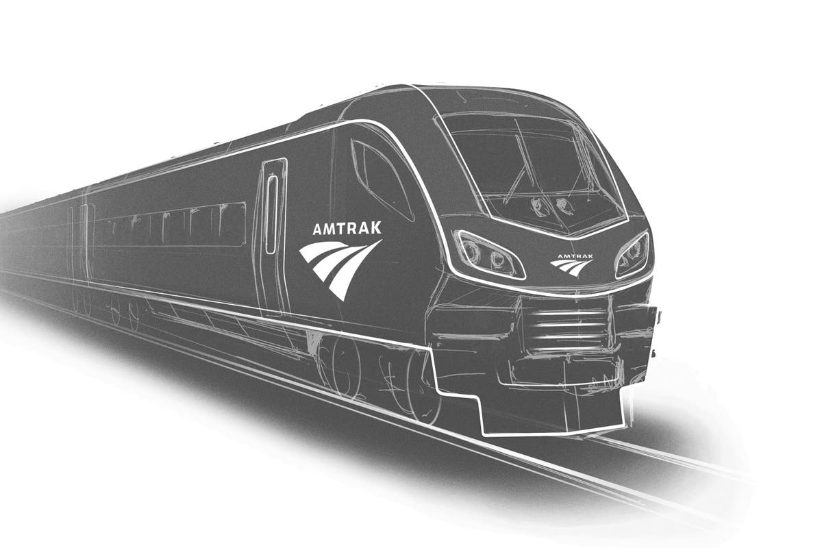 Amtrak plan to replace dozens of aging trains: cost $7.3B