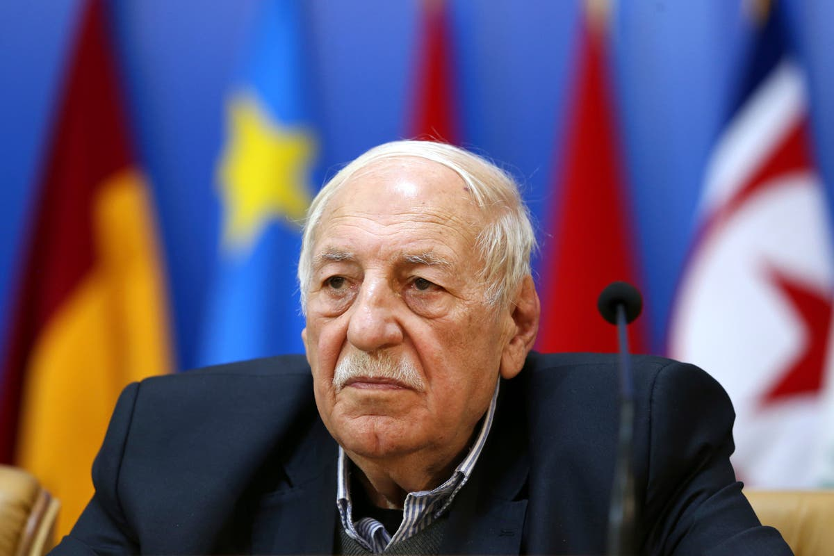 Syria-based breakaway Palestinian faction elects new leader