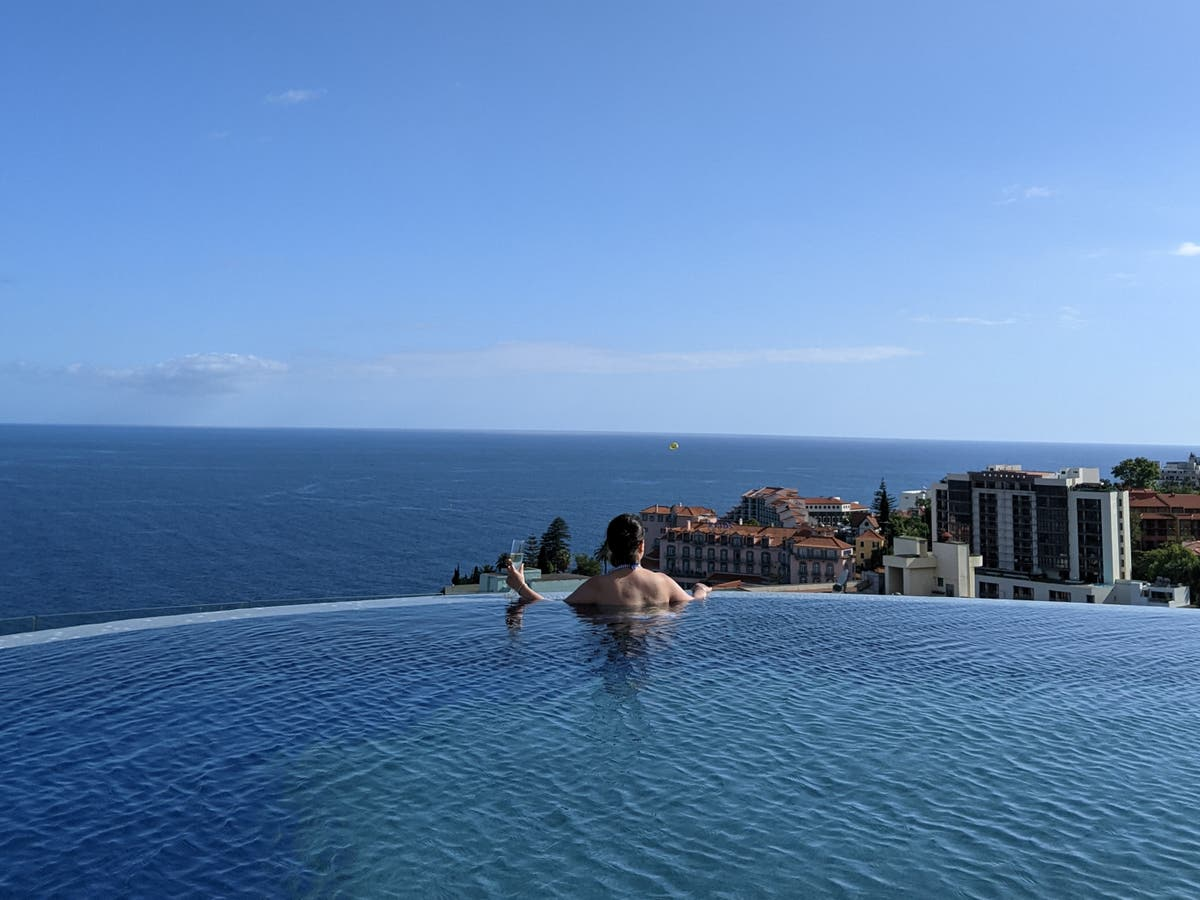 Madeira: the island of sun, sea and eternal youth?