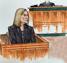 Prosecutor: Newspaper gunman spoke of making trial 'a farce'