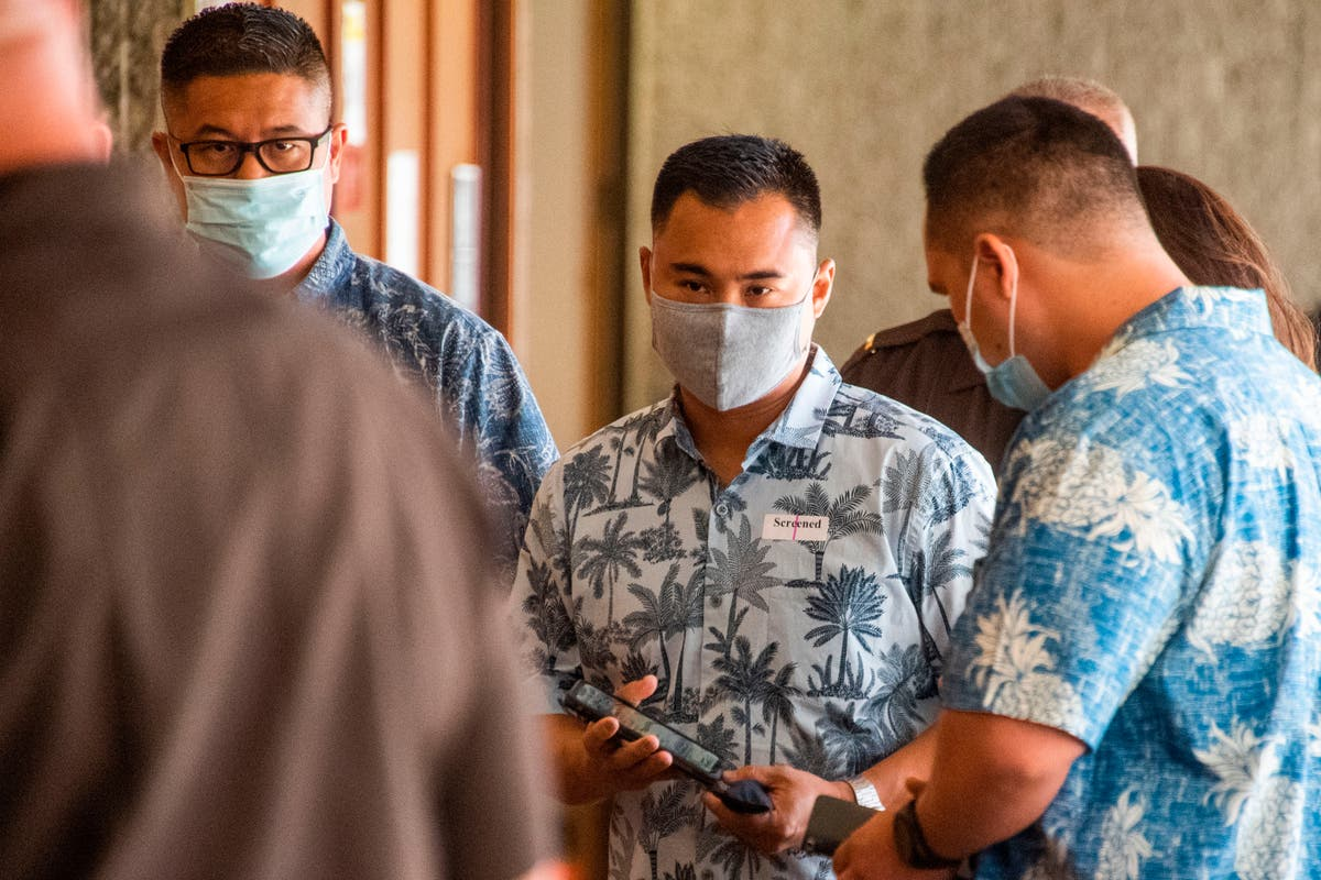 Honolulu officers want charges dismissed in fatal shooting