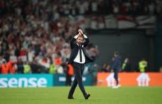 Euro 2020 dia da partida 28: Planning begins for England-Italy showdown