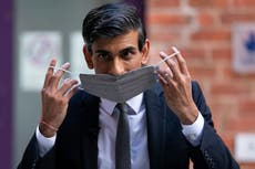 How Rishi Sunak might redefine the 'triple lock' on pensions
