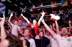 England through to Euro 2020 final: 5 things to do right now if you have a hangover at work