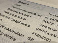 疫苗接种假期: 被刺将如何缓解数百万人的旅行限制