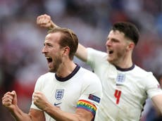 Sweet Caroline: Why do they sing it at Euro 2020 England football matches and what are the lyrics?