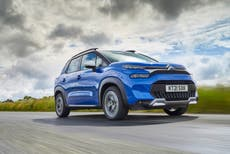 Citroen C3 Aircross: There's no strong reason not to buy one