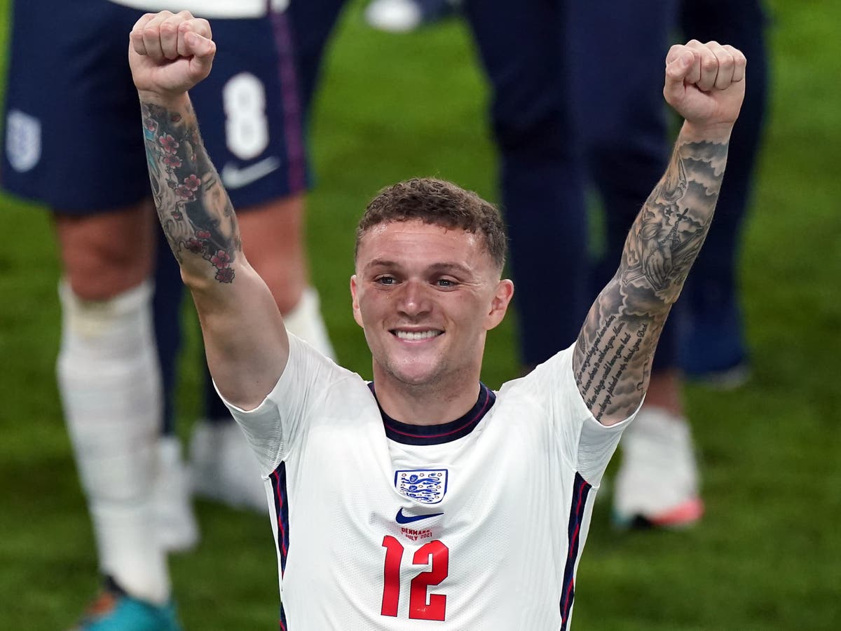 Arsenal 'rival Man United for Kieran Trippier' - transfer rumours round-up