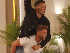 Love Island: England v Italy Euro 2020 final means Sunday episode of ITV show will be delayed