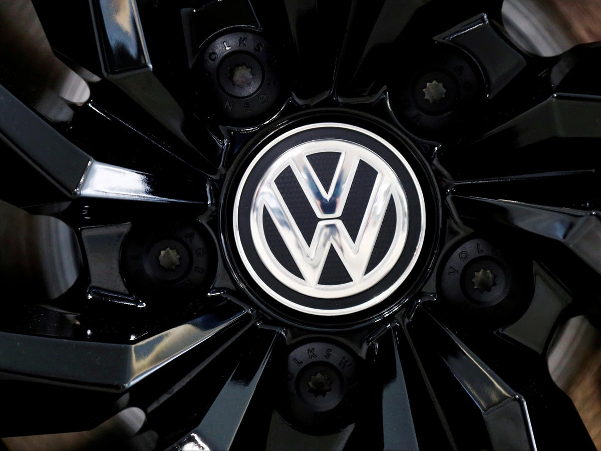 BMW and Volkswagen fined £750m by EU over emissions collusion