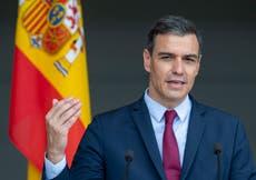 Spanish PM vows to criminalise sex work because it 'enslaves women'