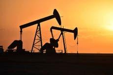 North Dakota sues feds over oil, gas lease sale suspension