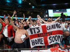 Why 'it's coming home' has stood the test of time