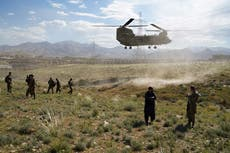 The forever war in Afghanistan is far from over – recent Taliban successes are thanks to government weakness