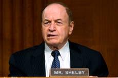 Republican business owner enters US Senate race in Alabama