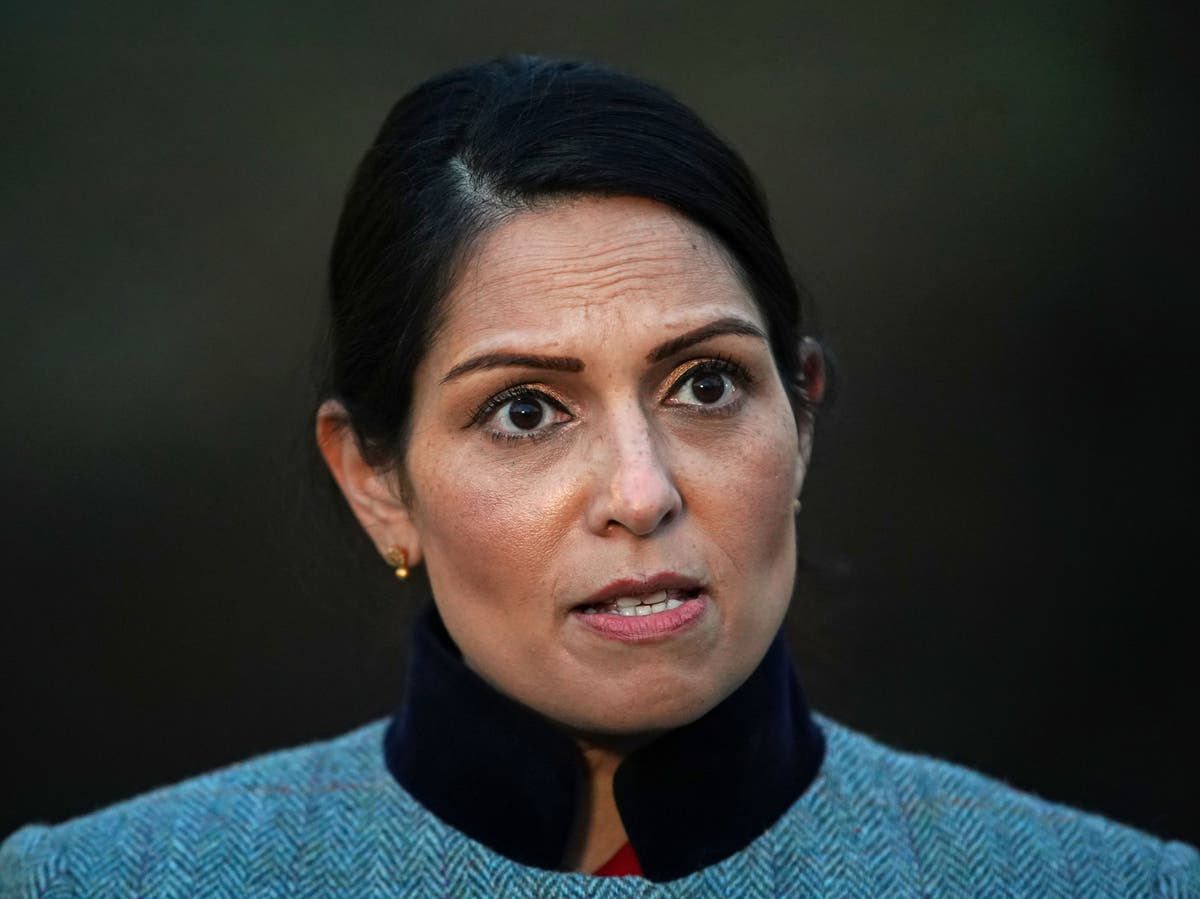 Home Office spent £370,000 settling Patel bullying claim by top civil servant