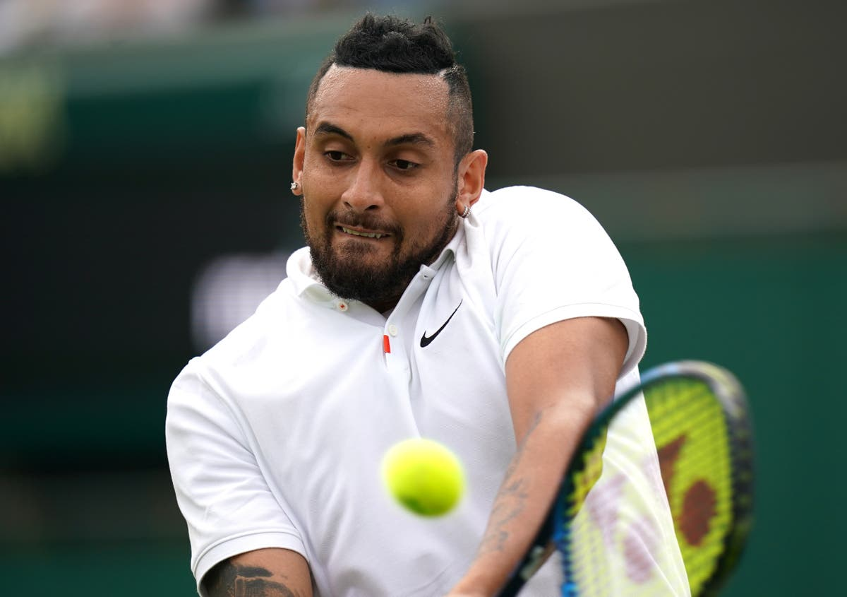 Nick Kyrgios pulls out of empty-seat Tokyo Olympics