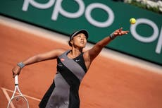 'Athletes are humans': Naomi Osaka writes on becoming 'face of mental health' in Time magazine story