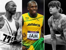 Olympics 2021: Ranking the 10 greatest Olympians of all time