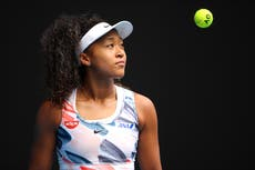 Meghan Markle offered support after I quit the French Open, says Naomi Osaka