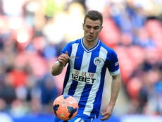 Callum McManaman joins Tranmere after leaving A-League side Melbourne Victory