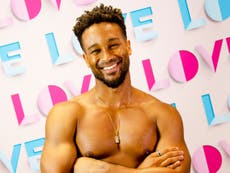 Teddy Soares: Who is the Love Island 2021 contestant?