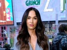 Megan Fox says her eight-year-old son was bullied by 'awful and cruel' online trolls for wearing dresses