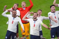 What future could hold for England after Euro 2020 progress
