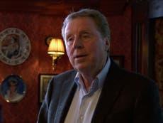 Os espectadores de EastEnders agradavelmente surpresos com a participação especial de Harry Redknapp: 'Não foi tão ruim'