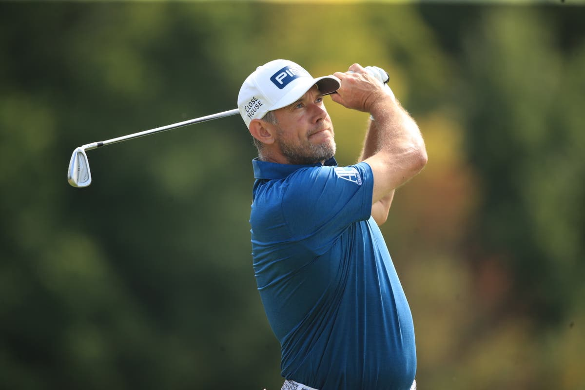 Lee Westwood aiming to build on previous amateur success at Royal St George's