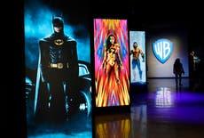 Warner Bros studio tour expands with DC Universe, Potter