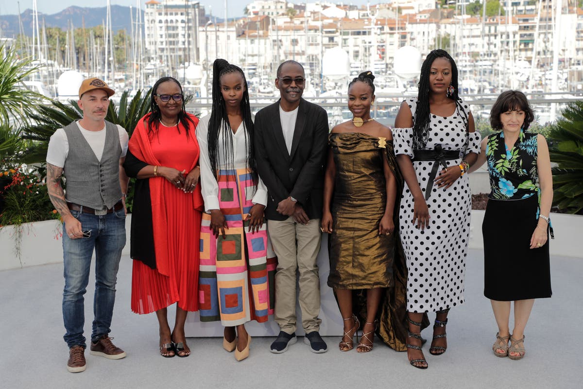 Abortion drama from Chad stirs Cannes Film Festival