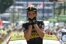 Resultado do Tour de France: Sepp Kuss vence etapa 15 enquanto Tadej Pogacar mantém a liderança da camisa amarela