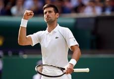 Novak Djokovic beats Matteo Berrettini to secure 20th grand slam title