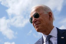 Biden to talk crime with city, police leaders nationwide