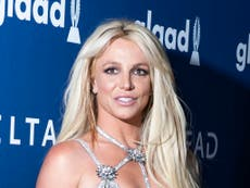 Britney Spears sends sister Jamie Lynn 'box of goodies' amid 'death threats'